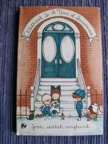 Childhood Joan Walsh Anglund