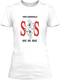 THE ANIMALS S-O-S