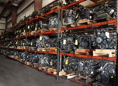 5 Things You Need to Know About Buying Second-Hand Car Parts