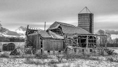 Seen Its Better Days by Guy Whiteley