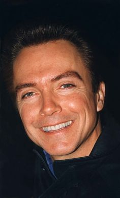 RIP David Cassidy......you stole most of my girlfriends hearts