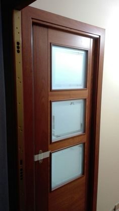 1000 images about puertas correderas on pinterest for Puertas sapelly