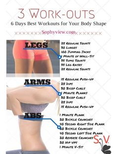 Fitness&workouts