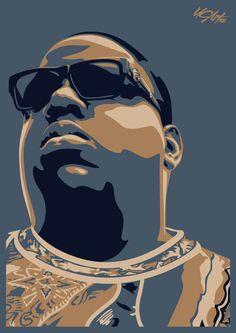Arte Do Hip Hop, Hip Hop Art, Music Pics, Music Artwork, Vector Portrait, Portrait Art, Chris Brown Art, Tupac Art, Arte Dope