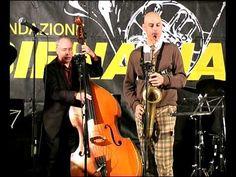 14 Quartetto Tonolo Pieranunzi Gomez Drummond