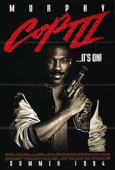 Beverly Hills Cop III (1994). I was actually excited for this, lol.