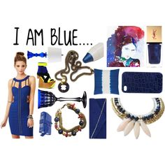Designer Clothes, Shoes & Bags for Women I Am Blue, Prince, Shoe Bag, Polyvore, Stuff To Buy, Shopping, Accessories, Shoes, Collection