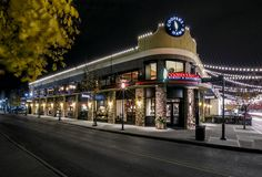 Cooper's Hawk Winery & Restaurant in Columbus, OH