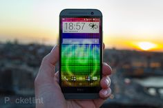 The HTC One (M8) has sophisticated design and user experience. There's no doubt that this is a premium device at the top of the Android pile. It's slick and fast and the refinement of the new Sense 6.0 user interface adds plenty to Android 4.4 KitKat.