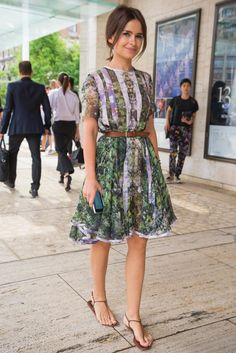 NEW YORK(fashion consultant: Miroslava Duma)