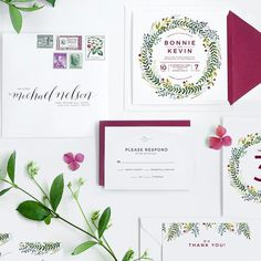"Product Details: Package include 25 response cards Dimensions (once folded): 3.5"" x 2"" Additional pieces (such as invitation and information card) sold separate"
