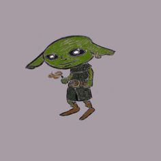 Goblin by Jesterius85.deviantart.com on @DeviantArt