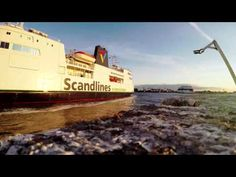 Timelapse-Collection - Fehmarn 2015