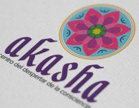 Akasha | Brand Identity
