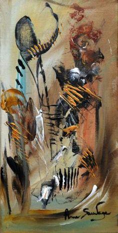tableau contemporain de l'artiste peintre ame sauvage http://www.amesauvage.com/artiste-peintre-contemporain-2/tous-les-tableaux/tableau-marron-pas-cher.html
