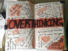 fyeah journalss ♥ - Made through a sea of tears..