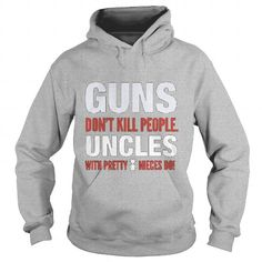 Guns Dont Kill…