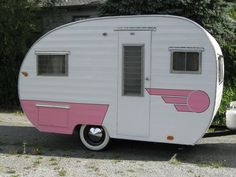 Vintage CampersTravel Trailers 220