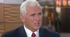 Circuit court to Mike Pence: You're a racist . . . and no, states can't refuse Syrian refugees