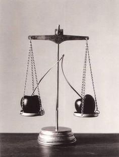 Balance is key.