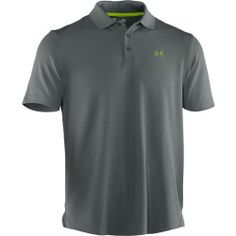 Under Armour Men's Performance Fish Hook Polo 1237115 (NWT) #Fashion #Style #Deal