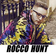 Rocco Hunt <3 <3