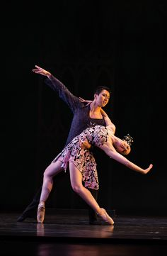 Gregory Hancock Dance Theatre    THE HUNCHBACK OF NOTRE DAME - GHDT's masterpiece, full-length ballet based on the classic story of Victor Hugo. This spell-biding piece is a tour-de-force-of modern dance not to be missed. Featuring a dramatic story-line, colorful characters, magnificent music and a bare stage this is GHDT at its finest.