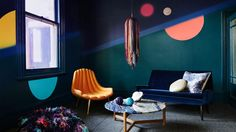 The Dulux Colour Trend forecast for 2016. Styling by Bree Leech and Heather Nette King. Photography by Lisa Cohen.