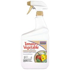 Bonide 32 oz Tomato & Vegetable 3-in-1 Ready To Use | 1004