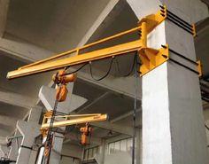 Jinrui crane, aspire to provide the best crane lifting equipment and service. http://www.jinruicrane.com/Jib-Crane/Wall-Mounted-Jib-Crane.html http://www.jrcrane.com/jib-crane/wall-mounted-jib-crane.html