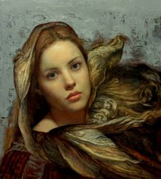 Cesar Santos -- WOW. What a face. wow