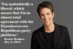 Truth be told...   A time when the republican party was all about common sense and fairness.