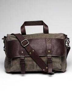 Work Bag / John Varvatos