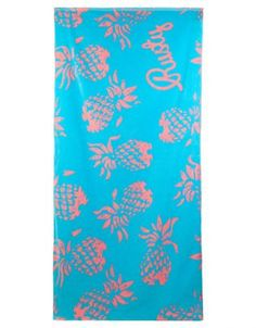 Designer Clothes, Shoes & Bags for Women Throw In The Towel, Sunshine, Pajama Pants, My Style, Polyvore, Design, Women, Pineapple, Sleep Pants