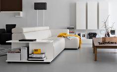 UPGRADE Sofa by Calligaris - Via Designresource.co