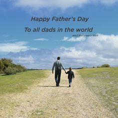 Happy Father's Day from AtoZ Staff