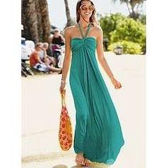 Maxi Dresses #awesome