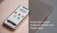 We all are aware of the fact that mobile app sector is going to be a mind-boggling industry in the upcoming years. But before developing a #mobileapp for your business, you have to do a thorough and proper research on your targeted users. However, do give key importance to research work as this is the key to draw more users to your #app.