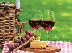 Retailers urged to be picnic-ready as tastes grow more adventurous