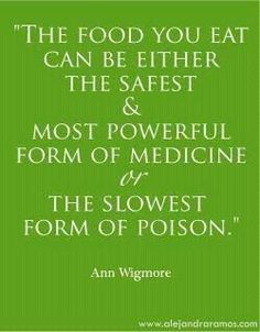 Consider this... #Wellness http://www.organicspamagazine.com/