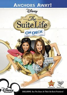 Dylan Sprouse & Cole Sprouse & n/a-The Suite Life On Deck: Anchors Away! Sprouse Bros, Cole Sprouse, Dylan Sprouse, Hotel Zack Und Cody, Zack Et Cody, Old Disney, Disney Xd, Disney Movies, Disney Channel Original