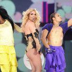 Britney Spears Songs 2014