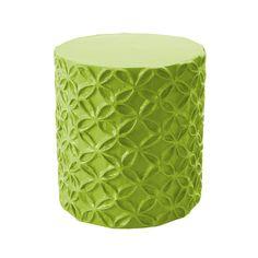 Flower Stool - Stray Dog Designs - $332 - domino.com