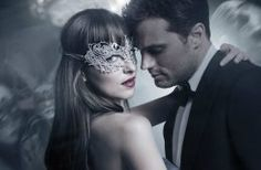 Fifty Shades Darker on Blurry and DVD! #FiftyShadesDarkerUnrated #spon #Dating #Marriage #Relationships #SummerMovies