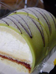 princess cake those desert is delicious!!! http://pin-pics.com/recipes