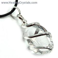 Clear Quartz is the best all around crystals. It not only amplifies other crystals/ minerals,but it also can be used for any intention.    Code HCPIN10 = 10% discount