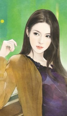 Image discovered by 𝐆𝐄𝐘𝐀 𝐒𝐇𝐕𝐄𝐂𝐎𝐕𝐀 👣. Find images and videos about girl, korean and still on We Heart It - the app to get lost in what you love. Lovely Girl Image, Painting Of Girl, Girl Sketch, Digital Art Girl, China Art, Korean Art, Beautiful Anime Girl, Illustration Girl, Beauty Art