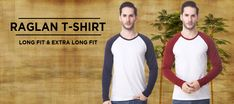 """Dazzle up your casual style to a great extent after finding <a href=""""https://www.crazybeta.com/mens/collection/full-sleeve-t-shirt"""">full sleeve t shirts</a> for boys at Crazy Beta. This youth centric destination is perfect to reach in order to find amazing prints in tees."""