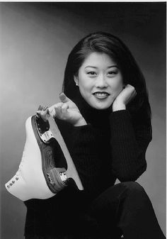 Image detail for -Kristi Yamaguchi - Figure Skating Wiki.I love watching ice skating.Please check out my website thanks. www.photopix.co.nz