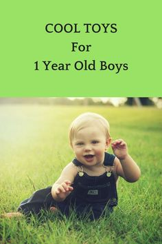 COOL toys for 1 year olds boys brings the best Birthday and Christmas gift ideas! Choose from ride on toys, baby walkers, electronic toys, jigsaws and other popular choices.